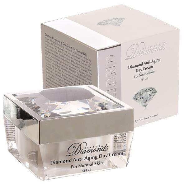 Крем для лица  антивозрастной увлажняющий для нормальной кожи Shemen Amour (Шемен Амур) 50 мл